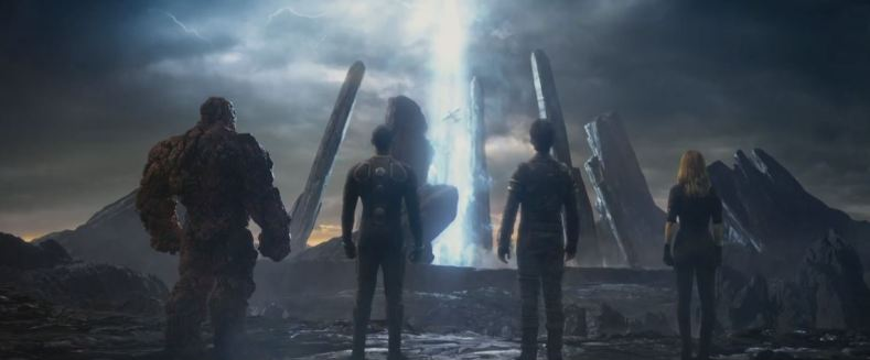 Fantastic Four Trailer: Shot-by-Shot Breakdown and Analysis