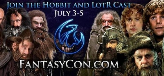 Fantasy-Con, July 3rd-5th