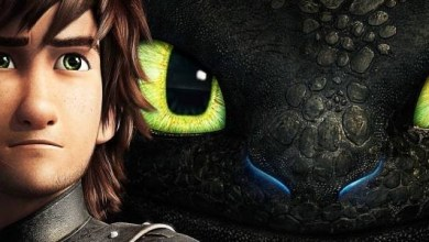 Final Character Poster for How to Train Your Dragon 2 Released