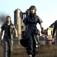 This Is The Final Fantasy XV Trailer That Everyone Is Talking About