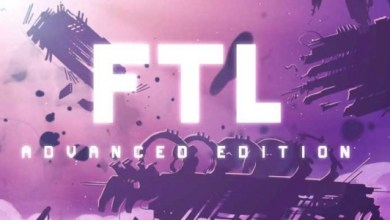FTL: Advanced Edition Release Date Revealed