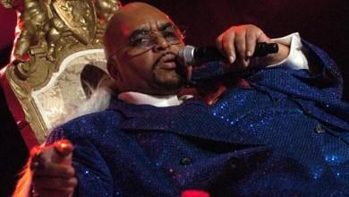 Photo of Funky Artists Who Got Big… Literally [Funk Radio E101]