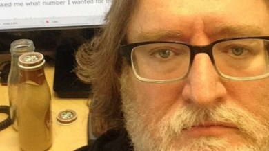 Gabe Newell Reddit AMA Rescheduled for 2PM