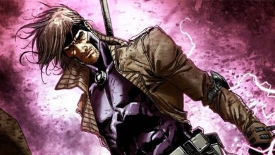 Photo of The Gambit Movie Will Arrive Next Year, Here's Everything We Know So Far