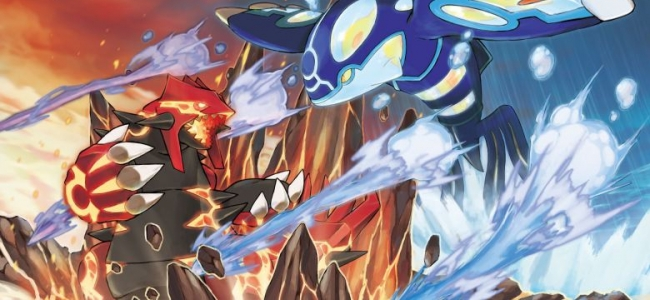 What are the Differences Between Pokemon Omega Ruby and Alpha Sapphire?