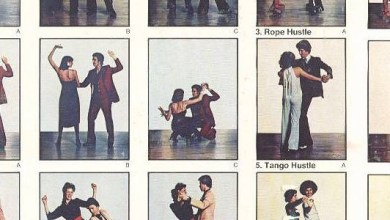 Photo of How NOT to Dance the Hustle! [Funk Radio E96]