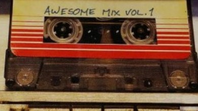 James Gunn Responds To Criticism Over Star-Lord's Walkman Batteries in Guardians