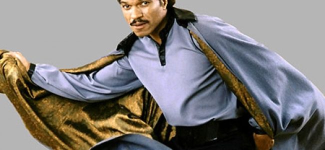 Lando Calrissian Will Go Dancing with the Stars