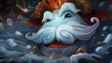 League of Legends Giving Players a Reward for Not Being Jerks in 2014