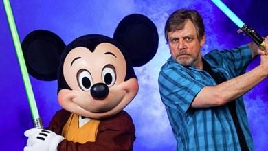 Mark Hamill Talks Star Wars 7, BB-8, and His Jedi Beard