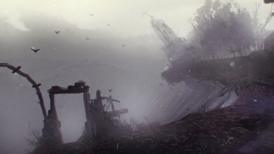 Next Call of Duty: Ghosts DLC Will Pit You Against a '100-Foot Tall' Alien