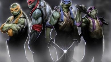 Ninja Turtles Trailer Debut Date Set