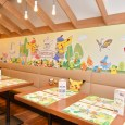Official Pokemon Cafe to Open in Japan This Week