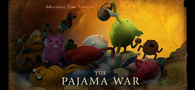 The Preciousness of Imperfection in Adventure Time's The Pajama War