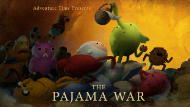 Photo of The Preciousness of Imperfection in Adventure Time's The Pajama War