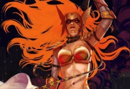 The Pull List: Angela: Asgard's Assassin Brings the Confusion