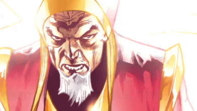 Ranking the 3 Amazing Actors Marvel's Considering as Doctor Strange's Mentor