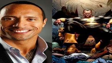 The Rock Will Be Playing A DC Anti Hero