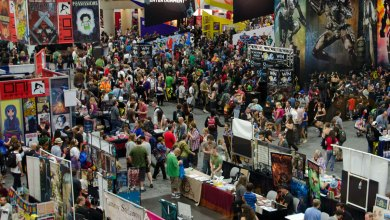 The 25 Biggest Geek Culture Conventions in the World