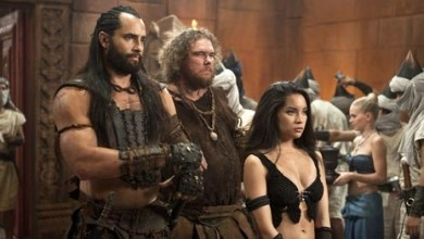 Photo of Scorpion King 4 Finishes Shooting, Not That Anyone Noticed