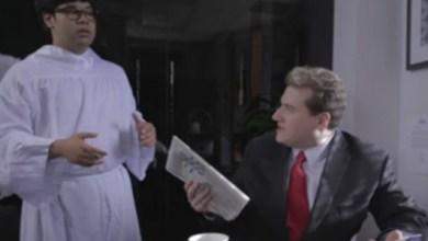 Short Film Review: Greg's Guardian Angel (2013)