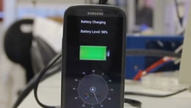 This Smartphone Can Recharge in Under 2 Minutes (How Is This Real Life)