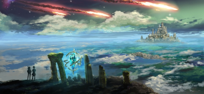 Tales of Link Trailer Shows Off Multiple Tales Characters