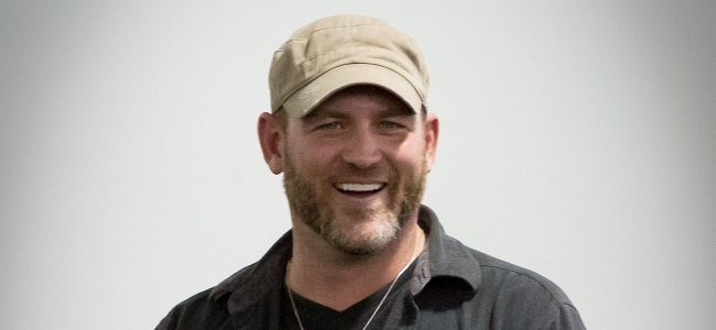 Ty Olsson Gets Too Cute and Cuddly at Vegas Supernatural Convention