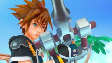 Voice Actor Claims Kingdom Hearts 3 is Out in 2015, Square Enix Says 'Shhhhhh'