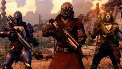 Watch: 10 Obscure Facts About Destiny