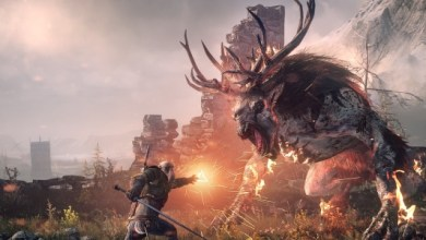 Photo of Witcher 3: The Wild Hunt Delayed to 2015