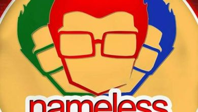 "Nameless Geek Podcast: ""And The Cosmic Ballet Goes On..."" [Ep10]"