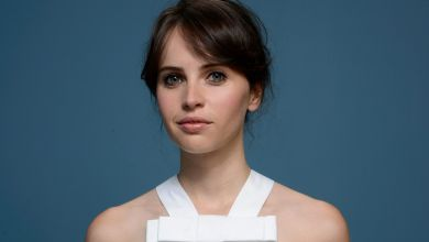 Star Wars Spin-Off Lines Up Its Leading Lady