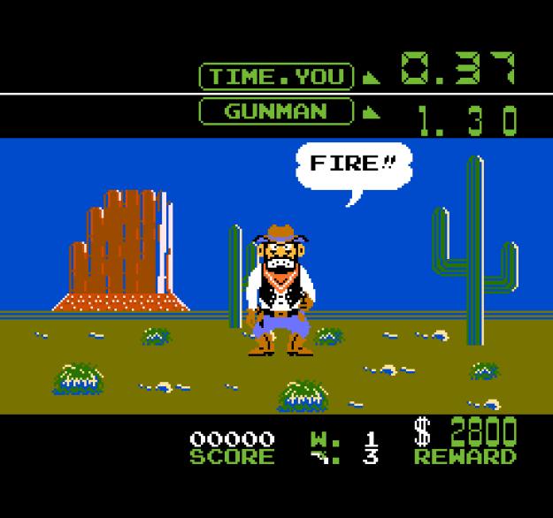 NES_Wild_Gunman