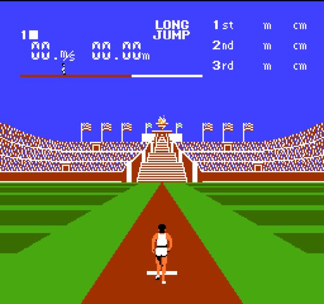 Stadium Events (U)