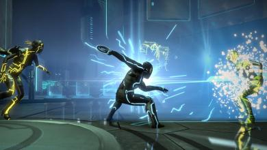 Is Disney Working on a New Tron Video Game?