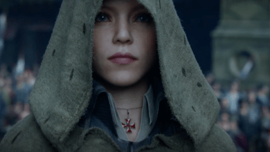 The Assassin's Creed Movie Just Cast an Oscar Winner