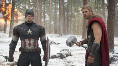 We Got a Ton of New Avengers: Age of Ultron Images (Plus a New Look at Vision)