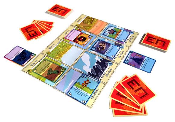 card-wars-real