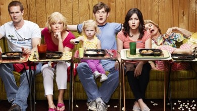 Channel Surfer: Raising Hope, The Title is a Metaphor