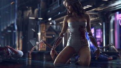 The First Trailer for 'Cyberpunk 2077', from the Developer of 'The Witcher'