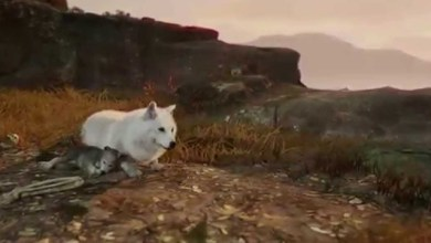 Photo of This Game Lets You Play as Any Animal in a World the Size of Europe