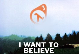 Valve is Teasing Half-Life 3 and/or Is the Biggest Jerk in the World