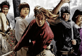 Kenshin Kills an Army or Two in the New 5-Minute Live Action Rurouni Kenshin Promo