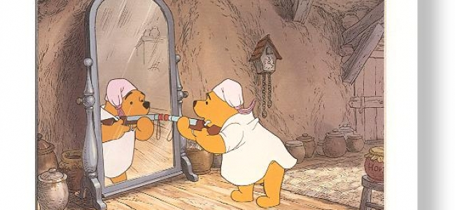Pooh-pocalypse Now, An Unexpected Mash Up From 1987