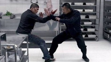 The 8 Best Moments from the New 'The Raid 2' Trailer - In GIF Form!