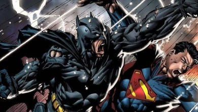 Rumor: Batman Has Some Crazy Armor and Two Batmobiles in Batman V. Superman: Dawn of Justice