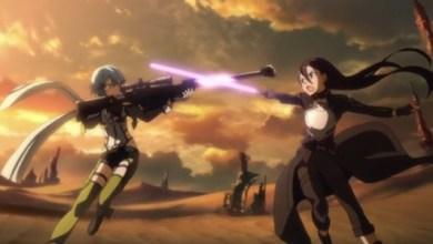 Sword Art Online Returns With Gun Powder and Death Notes! [Episode Recap]