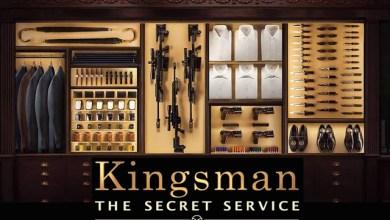 Kingsman: The Secret Service Shows Its Love for Old Spy Films