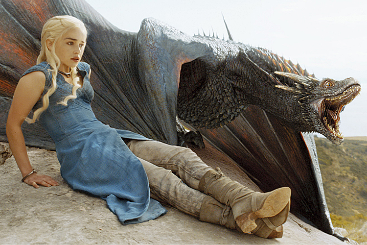 Where is Game of Thrones taking us in Season 5?